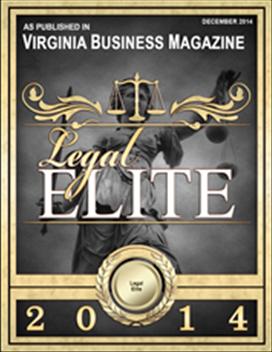 Legal Elite 2014