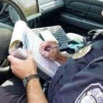 Virginia police officers will write traffic tickets for any traffic offense.