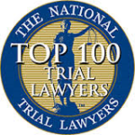 "The National Association of Distinguished Counsel is an organization dedicated to promoting the highest standards of legal excellence. The mission of the NADC is to objectively recognize the attorneys who elevate the standards of the Bar and provide a benchmark for other lawyers to emulate. By virtue of the incredible selectivity of our research process, only the elite few are invited to join the ranks of the NADC. Specifically, less than 1% of practicing attorneys in the United States are members of the ""Nation's Top Attorneys"". The recipients of this prestigious award have demonstrated the highest ideals of the legal profession."