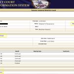 Sussex County VA DUI Case Dismissed