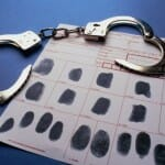 a henrico county arrest for a criminal offense will typically require being handcuffed and taken to the police station for fingerprinting
