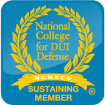 Riley & Wells Attorneys-At-Law are National College for DUI Defense members. An organization that specializes in training DUI lawyers.