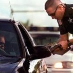 Virginia police officer's routinely issue a summons for reckless driving.