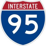 Reckless Driving on Interstate 95 in Virginia will affect automobile insurance.