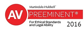 VA lexisnexis preeminent lawyers 2016 LexisNexis® Martindale-Hubbell®, the company that has long set the standard for lawyer ratings, has published a list of Martindale-Hubbell Top Rated Lawyers who have achieved an AV® Preeminent™ Peer Review Rating, the highest rating in legal ability and ethical standards