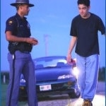 Virginia DUI Field Sobriety Test