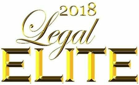 Virginia Legal Elite 2018