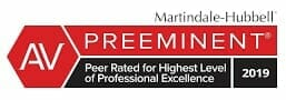 VA lexisnexis preeminent lawyers 2019 LexisNexis® Martindale-Hubbell®, the company that has long set the standard for lawyer ratings, has published a list of Martindale-Hubbell Top Rated Lawyers who have achieved an AV® Preeminent™ Peer Review Rating, the highest rating in legal ability and ethical standards