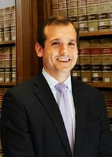 J. Daniel Vinson, riley & wells lawyer