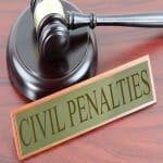 TSA Civil Penalties: Notice of Violation and Civil Penalty Assessment Order