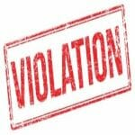 VASAP ignition interlock penalties can be severe