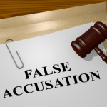 False Henrico County Domestic Violence Accusations