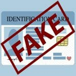False Identification Fake ID and the Purchase of Alcohol