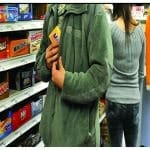 Shoplifting Can Be a Grand Larceny Felony if the Value is over $1000