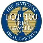 Top 100 Trial Lawyers Exmore VA