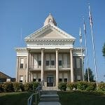 Wythe County (Wytheville, VA) General District Court Trial Attorneys