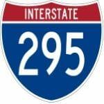 Reckless Driving Speeding Ticket on Interstate 295 in Virginia