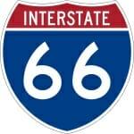 Reckless Driving Speeding Ticket on Interstate 66 in Virginia