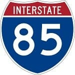 Mecklenburg County VA Traffic Lawyers Present The Best I-85 Defense
