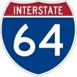 Reckless Driving Speeding Ticket on Interstate 64 in Virginia